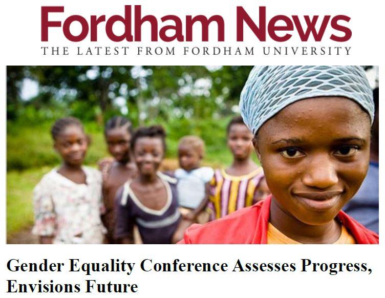 GenderEqualityConference